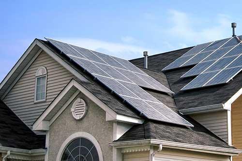 San Diego Residential Solar Panels